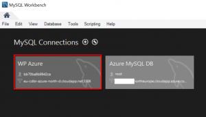 AzureRMmySQLWBcon3